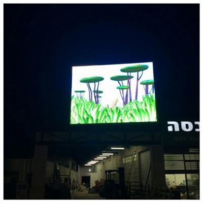 P10 SMD3535 Advertising LED Display Board