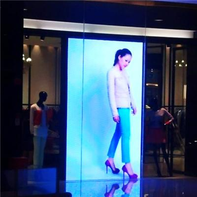 P7.5 Indoor Transparent LED Display