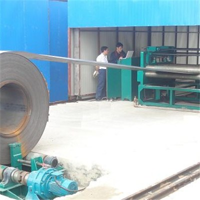 Cutting Processing Line