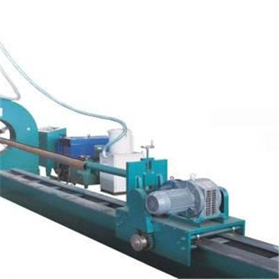 Automatic Seam Submerged Arc Welding Production Line