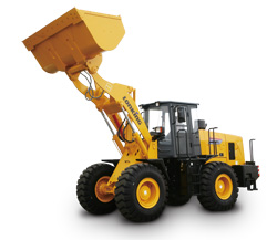 CDM835(2) Wheel Loader