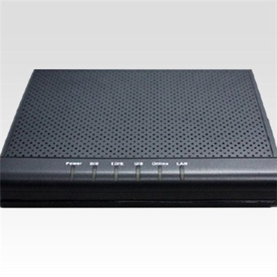 DB-CM301 EUROPE DOCSIS 3.0 RJ45 Port Coaxial Cable Modem