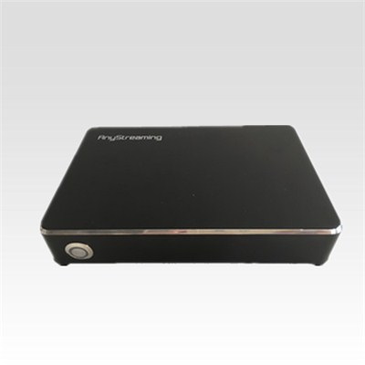 Caster-t311 Single Channel Ultra Low Bitrate HD SDI/HDMI H.264 Encoder