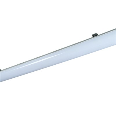1200mm Twin LED Module Tri-proof Light With No Clips
