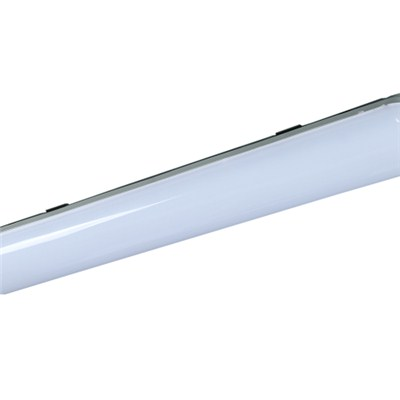 600mm Twin LED Module Tri-proof Light With No Clips