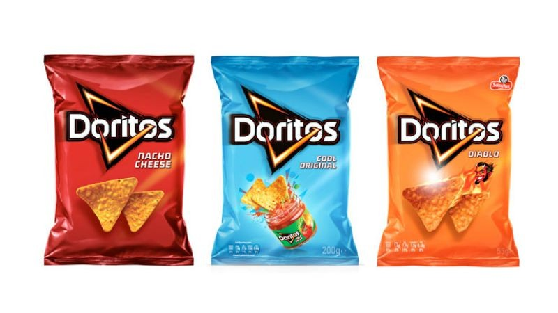 Doritos Chips