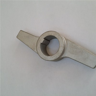 Food Machinery Casting