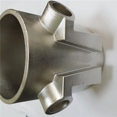 Petroleum Machinery Casting