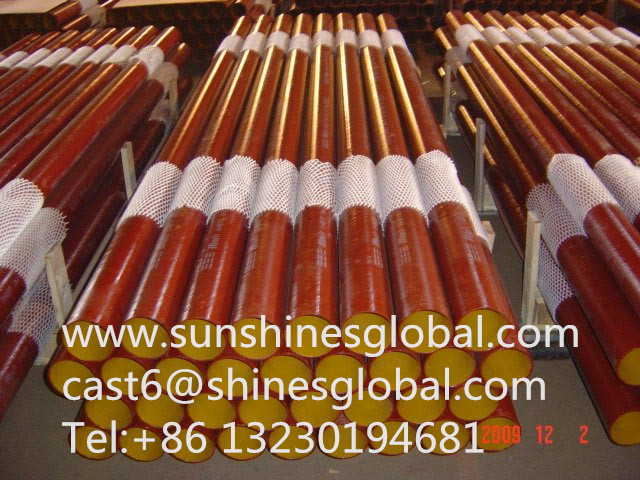 EN877 Cast Iron Drainage Pipes/EN877Cast Iron Drain Pipe