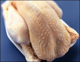 HALAL FROZEN WHOLE CHICKEN , WEIGHT. 800G TO 1400G