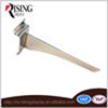 China Manufacture Metal Pegboard Hook For SuperMarket