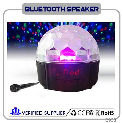 Attractive Promotion Wireless Party Speaker Jumon