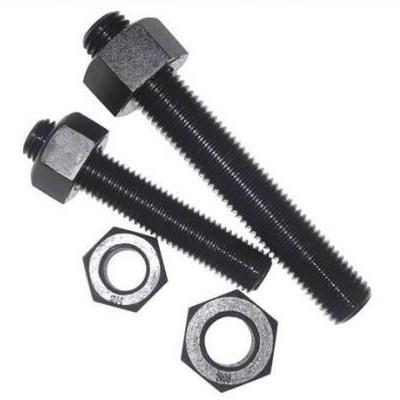 Stud Bolt Hex Nut