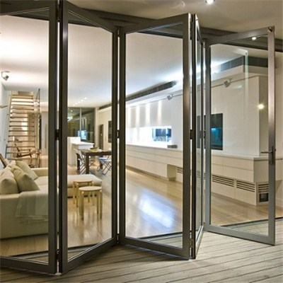 Bifold Patio Doors