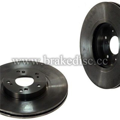 45251-SEA-E30 HONDA Brake Disc