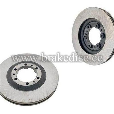 0569 050 GREAT WALL Brake Disc