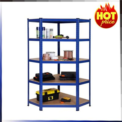 Angular Shelving