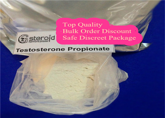 Testosterone  Propionate Powder Raw Anabolic Steroid  Testosterone  Propionate Powder