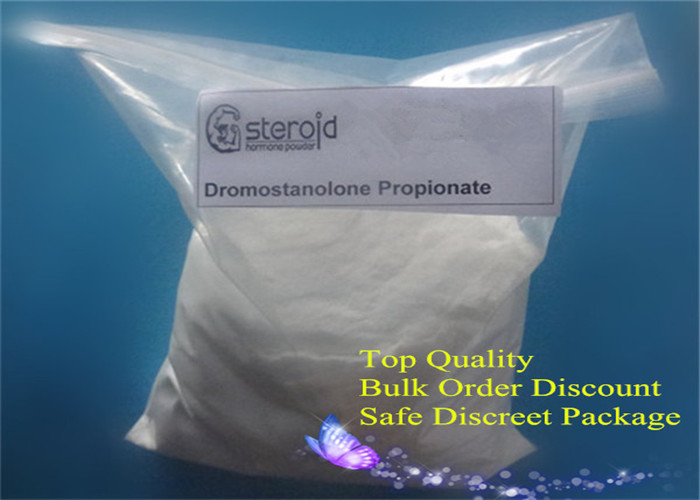 Raw Drostanolone  Propionate Steroid Powder Raw Masteron Steroid Powder