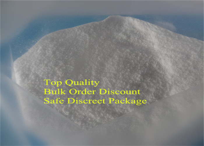 Raw Drostanolone Enanthate Steroid Powder Anabolic Drostanolone Enanthate Steroid Powder