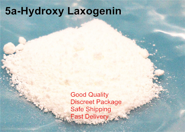 Legal Athletes Bodybuilding Prohormones CAS 1177-71-5 5A Hydroxy Laxogenin To Muscle Building