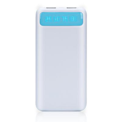 Shirui Colour 10000mAh Li Polymer Power Bank