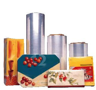Polyolefin 25 Micron Single Sheet Shrink Films