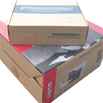 Electronic Cardboard Boxes