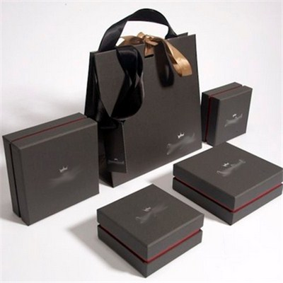 Gift Fluted Packaging Cartons