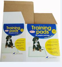 Pet Food Fluted Packaging Cartons