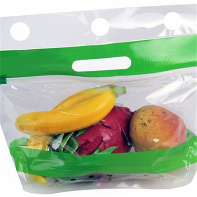 Poly Vegetable Bag