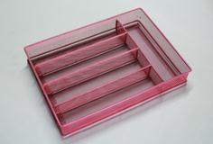 Tableware Box With Five Cases