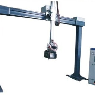 Truss Type CNC Machine Tool Automatic Up-down Material Manipulator