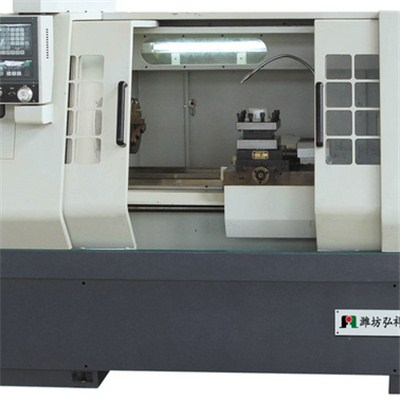 Hat Bed Series CNC Lathe CK6150