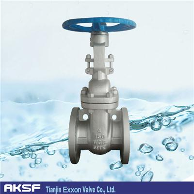 ANSI Carbon Steel Gate Valve