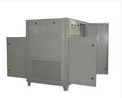 Chassis Cabinets Processing