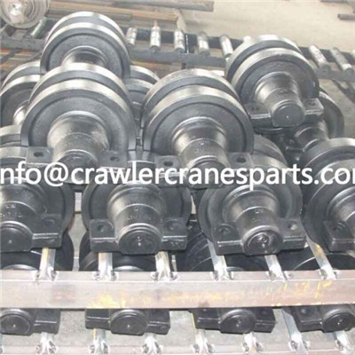 XCMG Crane Track Roller