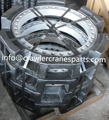 Hitachi Sumitomo Crane Sprocket