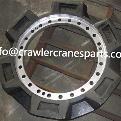 Manitowoc and American Crane Sprocket