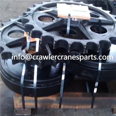 Link Belt Crane Sprocket