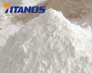 kaolin clay for sale TITANOS C-98 Calcined Kaolin