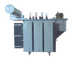 11KV On Load Voltage Regulation Transformer