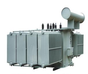 Pad Mounted Transformer
