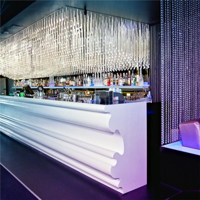 LG Modern Elegant Design Bar Counter
