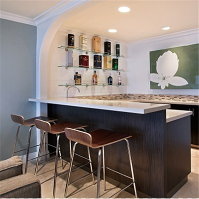 Home Small Wine Bar Counter
