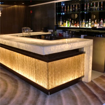 Pub Bar Counter