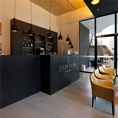 Wine Bar Counter