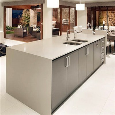 Customized Kitchen Counter