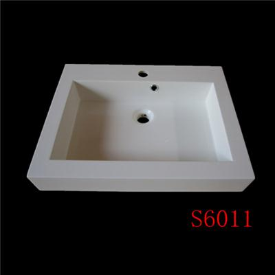 Wash Basin Manufacture