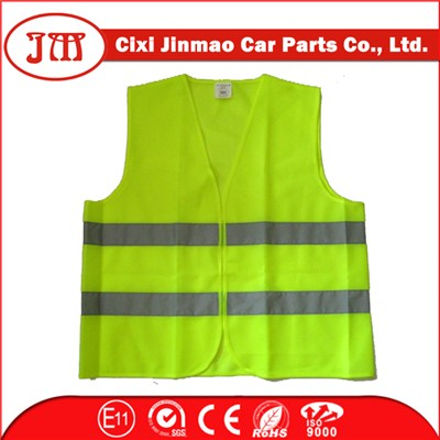 60gsm Traffic Safety Vest